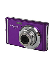 Polaroid 16MP Digital Camera - Purple