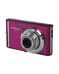 Polaroid 16MP Digital Camera - Pink