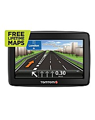 TomTom 5.0in Sat Nav Europe