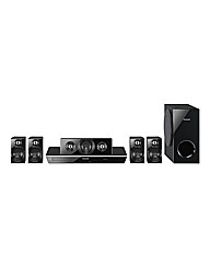 Panasonic 5.1 Blu Ray Home Cinema