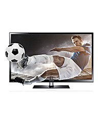 Samsung 43in 3D Plasma TV
