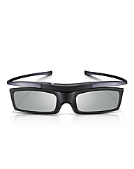 Samsung 3D Glasses Twin Pack