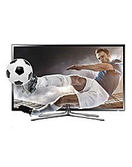 Samsung 55in 3D LED TV
