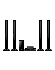 Samsung 500watt 3D Blu-Ray Home Cinema S