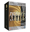 Bond 50 DVD Collection