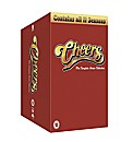 Cheers Complete DVD Box Set
