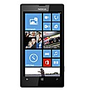 Nokia Lumia 520 SIM Free Mobile- Black
