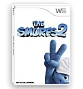 The Smurfs 2 Wii Game