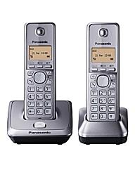 Panasonic Twin Cordless Phone