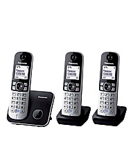 Panasonic Triple Cordless Phone