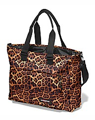 Eastpak Flay Shopping Bag - Panther