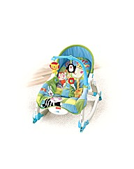 Fisher Price Discover & Grow Rocker