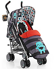 Cosatto Supa Stroller Cuddle Monster