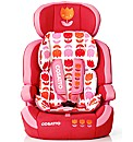 Cosatto Zoomi Group 123 Car Seat Bloom