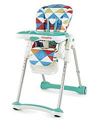 Cosatto Unami Highchair Deco