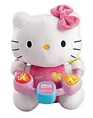 Hello Kitty Musical Beads
