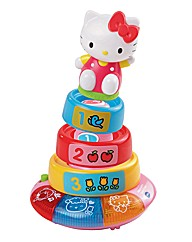 Hello Kitty Stack n Learn