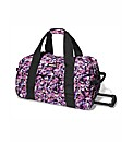 Eastpak Container 65 Trolley Bag Floral