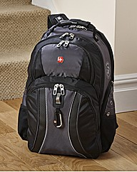 Wenger Scan Smart Backpack