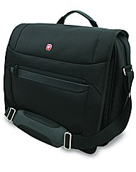 Wenger 16in Laptop Messenger Bag