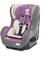 Tiny Tatty Teddy Group 0+1 Car Seat Pink