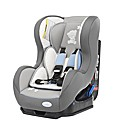 Tiny Tatty Teddy Group 0+1 Car Seat Grey