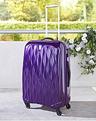 Antler Liquis Medium 4 Wheel Suitcase