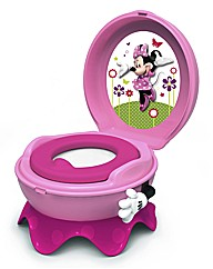 Disney Minnie Mouse Potty System