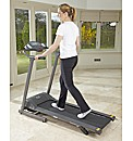 Body Sculpture Motorised Treadmill