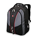 Wenger Black/Grey/Red Backpack