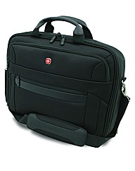 Wenger 17 Inch Laptop Briefcase