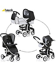 Hauck Malibu All in One Pushchair