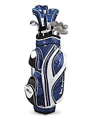 Ben Sayers M11 Cart Set Blue