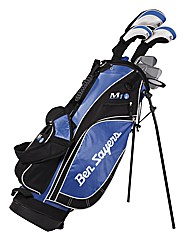Ben Sayers M1i Mens Stand Set Blue