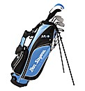 Ben Sayers M1i Half Stand Set Sky Blue