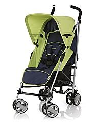 Hauck Roma Stroller - Kiwi