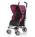 Hauck Roma Stroller - Berry