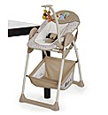 Hauck Pooh Charm Sit & Relax Highchair