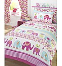 Nellie Duvet Cover Set