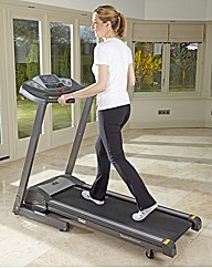 Body Sculpture Power Treadmill