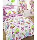 Tweet Tweet Duvet Cover Set