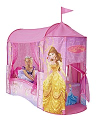 Disney Princess Feature Toddler Bed