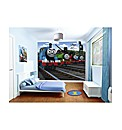 Thomas & Friends Wallpaper Mural