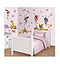 Magical Fairies Room Decor Kit