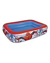Bestway Spiderman Fast Set Pool
