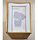 Tiny Tatty Teddy Apple Changing Mat