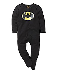 Batman Sleepsuit