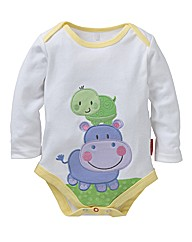 Fisherprice Discover and Grow BodySuit