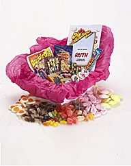 Retro Sweet Box - Small