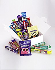 Cadburys Sweet Selection Box